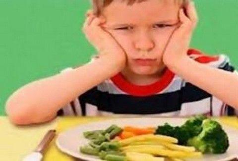 Δεν τρώει λαχανικά; Σας έχουμε την λύση!