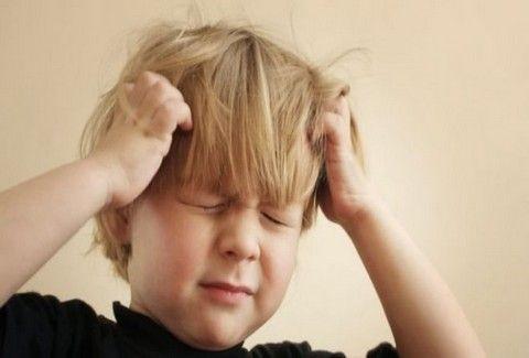 Παιδικός πονοκέφαλος: Τι κρύβει;;;