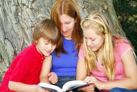 ΜΑΘΕ: γιατί δεν πρέπει να συγκρίνουμε τα παιδιά μας!
