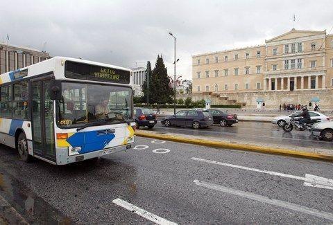 Ταλαιπωρία για το επιβατικό κοινό! Απεργία στα Μέσα Μεταφοράς την Τετάρτη - Πώς θα κινηθούν;