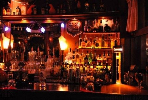 "ARCH BEER HOUSE: O ξύλινος... ""ΝΑΟΣ"" της ROCK σε περιμένει για ποτό στα... δυτικά! (PHOTOS)"