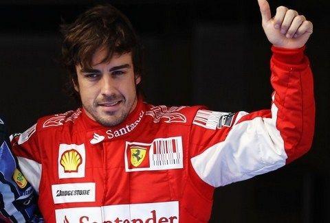 ΣΟΚ με την φωτογραφία του Αλόνσο από το σοβαρό ατύχημα στο Grand Prix του Άμπου Ντάμπι! Κάντε ΚΛΙΚ για να την δείτε