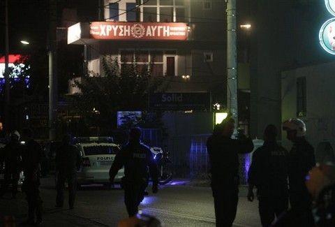 ΕΚΤΑΚΤΟ: Συνέλαβαν τον ΔΡΑΣΤΗ της διπλής δολοφονίας του Νέου Ηρακλείου;;