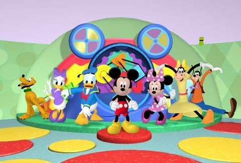 Tο κανάλι Disney Junior... κάνει πρεμιέρα στον OTE TV! (PHOTOS)