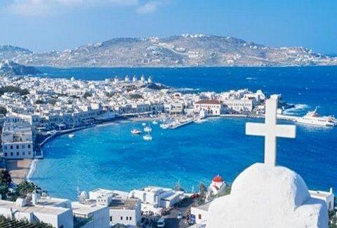 Έτσι θα γίνουμε... Φλόριντα! Διαβάστε για το μεγάλο επενδυτικό πλάνο του ελληνικού τουρισμού!