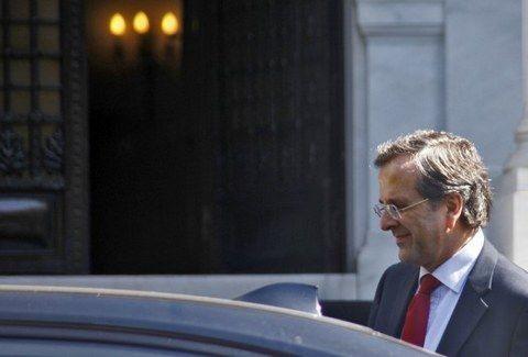 Ο Σαμαράς πάει... Γερμανία!!! Που θα βρεθεί ο πρωθυπουργός;;;