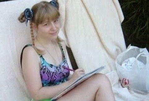 ΣΟΚ! Αυτή η κοπέλα ΔΕ ΘΑ ΚΑΝΕΙ ΠΟΤΕ... ΣΕΞ! Ούτε που μπορείτε να φανταστείτε ΓΙΑΤΙ!!