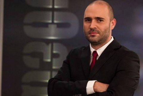 Ποιος είναι ο αποψινός καλεσμένος στον Κωνσταντίνο Μπογδάνο που θα μιλήσει
