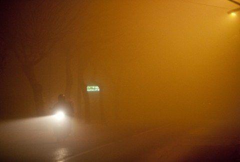 ΠΡΟΣΟΧΗ: Τι πρέπει να ξέρετε και τι να προσέξετε με την αιθαλομίχλη!!!