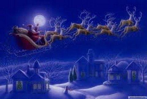 Είναι ο πραγματικός Άγιος Βασίλης;;; ΔΕΙΤΕ τις φωτογραφίες που προκαλούν ΣΑΛΟ στο διαδίκτυο! (PHOTOS)