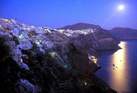 Αυτά είναι τα 10 ομορφότερα νησιά σε όλο τον κόσμο!!! (PHOTOS)