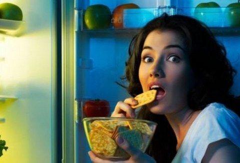 Μην κάθεστε μπροστά από το ψυγείο! Ορίστε το πιο εύκολο αλλά και υγιεινό βραδινό!!!
