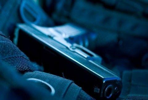 Αυτός είναι ο ειδικός φρουρός που ΑΥΤΟΚΤΟΝΗΣΕ όταν σκότωσε με την μηχανή του την ηλικιωμένη γυναίκα! (PHOTO)