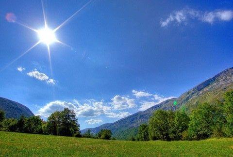 Με ηλιοφάνεια φεύγει η τελευταία Κυριακή του 2013! Πόσο θα βελτιωθεί ο καιρός σήμερα;