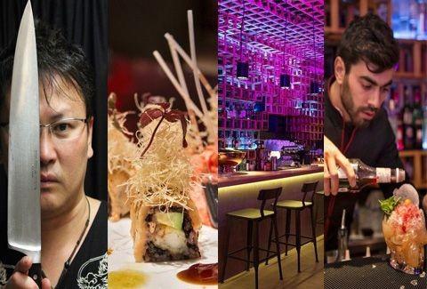 RAKKAN: Γνήσια Ιαπωνική κουζίνα -αλλά όχι μόνο- στην Κηφισιά!