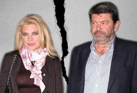 Ο Παπαδάκης πήρε θέση για την δικαστική κόντρα Μενεγάκη - Λάτσιου! Τους ζήτησε να τα βρουν γιατί...! (VIDEO)