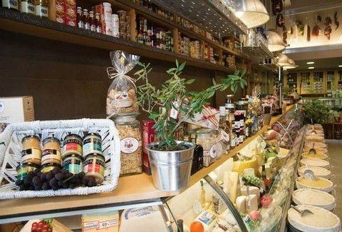 «Εν'deli - τόπων γεύσεις»: Ένα ξεχωριστό delicatessen στο Μαρούσι!