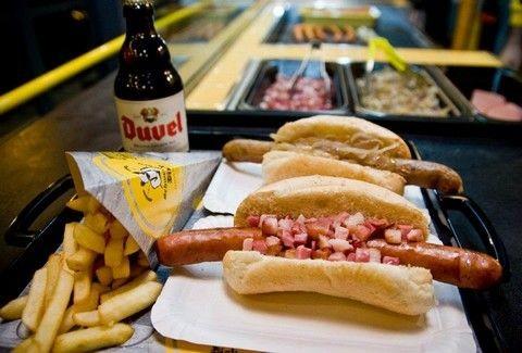 Schweinchen Dick: Ένα... τροφαντό γουρουνάκι με πολλές γευστικές εκπλήξεις στο Γκαζι!