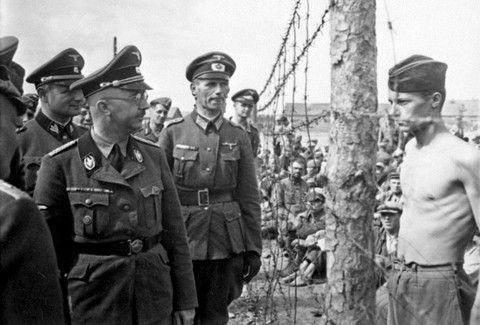 Η αγάπη όλα τα μπορεί! Η συγκλονιστική ιστορία ενός Βρετανού αιχμαλώτου στον B' Παγκόσμιο Πόλεμο που δραπέτευσε 200 ΦΟΡΕΣ για μια Γερμανίδα!!! (PHOTOS)