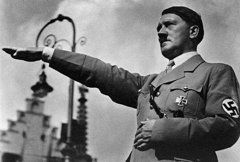 Το τελευταίο καταφύγιο του Χίτλερ και η... εξαφάνισή του για να μην αναβιώσει ο Ναζισμός!!! (ΣΠΑΝΙΕΣ PHOTOS)