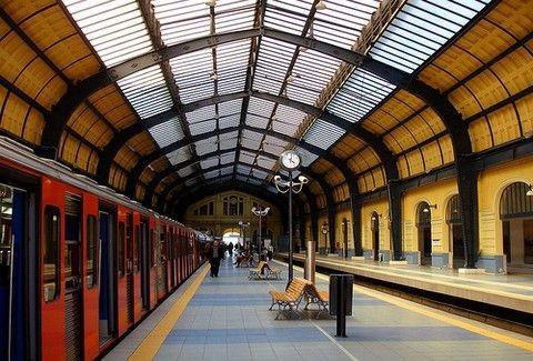 Πειραιάς-Κηφισιά: Μια από τις παλαιότερες γραμμές μετρό στην Ευρώπη! (PHOTOS)
