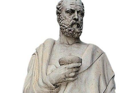 Ήξερες ότι ο Ιπποκράτης έκανε εγχειρήσεις σε καρδιά και εγκέφαλο 2.500 χρόνια πριν;;; - Τι άλλο δεν γνώριζες;;;