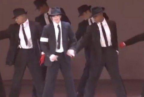 Η Θρυλική εμφάνιση του Michael Jackson στα MTV που είχε ΞΕΣΗΚΩΣΕΙ τον πλανήτη! (FULL VIDEO)