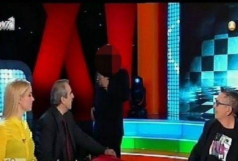 Ποιος Έλληνας παρουσιαστής δήλωσε για τη Ζαρίφη: «Μου αρέσει σεξουαλικά η Κατερίνα... Είναι σφαίρα»!