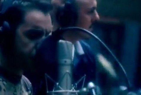 Οταν ο Μαζωνάκης και οι Goin' Through μας τραγουδούσαν