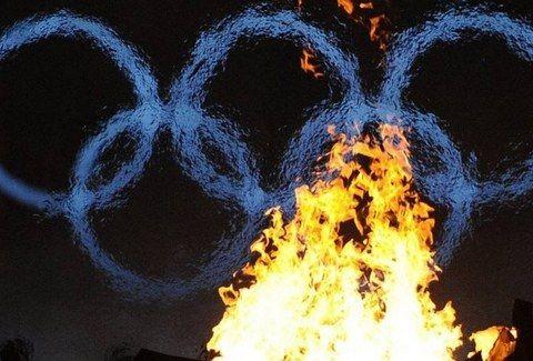 ΘΑ ΠΑΘΕΤΕ ΠΛΑΚΑ! Τι έγινε στην έναρξη των Χειμερινών Ολυμπιακών Αγώνων;;; (PHOTOS)
