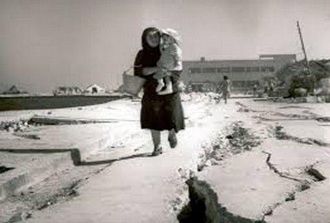 Τι έγινε στον σεισμό του 1953 στην Κεφαλονιά;;; - Πόσο χειρότερα από σήμερα ήταν τα γεγονότα;;; (PHOTOS+VIDEO)