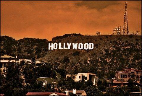 ΣΥΛΛΕΚΤΙΚΗ PHOTO: Πώς έμοιαζε το Χόλιγουντ τη δεκαετία του 1940;;;