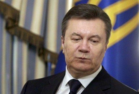 ΑΠΟΚΑΛΥΠΤΙΚΟ ΒΙΝΤΕΟ: Η στιγμή που ο Γιανουκόβιτς ΤΟ ΣΚΑΕΙ από το Κίεβο!