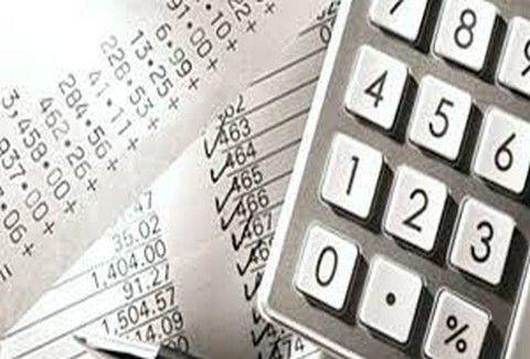ΧΑΜΟΣ με τις αποδείξεις!!! - Ποιες πρέπει να μαζεύουμε για να γλιτώσουμε τον επιπλέον φόρο;;;