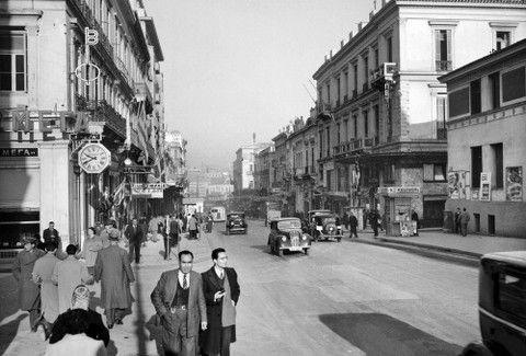 ΡΕΤΡΟ: Ποιες ονομασίες είχαν... οι γειτονιές της Αθήνας παλιά;;;