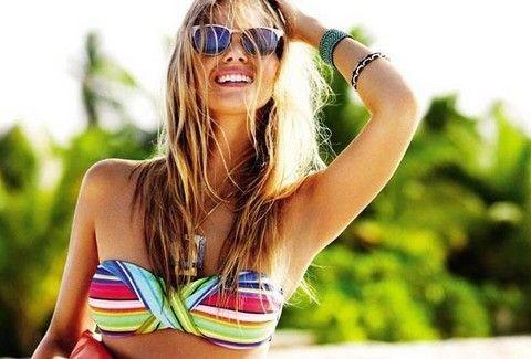 Eτοιμάσου για παραλία! Διαβασε ποιο είναι το πιο ΚΑΤΑΛΛΗΛΟ μαγιό για το σώμα σου...