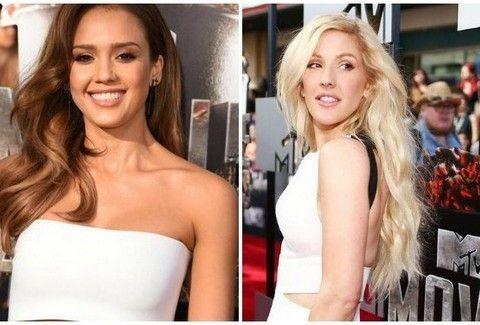 MTV Movie Awards 2014: Όμορφες VS Άσχημες! Ποιες stars είχαν τα καλύτερα και τα χειρότερα looks; (PHOTOS)