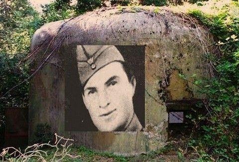 Δημήτρης Ίτσιος: Ο Έλληνας λοχίας που κατάφερε να σκοτώσει 230 άνδρες της Βέρμαχτ, τιμήθηκε από τους Γερμανούς και μετά τον ΕΚΤΕΛΕΣΑΝ! (PHOTOS)