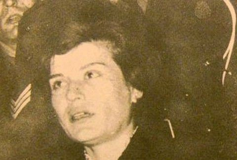 Λίτσα Γιαννοπούλου: Η γυναίκα που ΔΟΛΟΦΟΝΗΣΕ την 5χρονη κόρη του εραστή της για να πάρει ΕΚΔΙΚΗΣΗ!!!