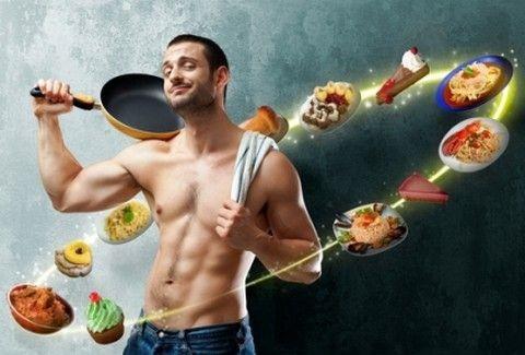 Ζώδια και μαγειρική: Τί λένε τα άστρα όταν βλέπουν έναν άνδρα στην κουζίνα;;;
