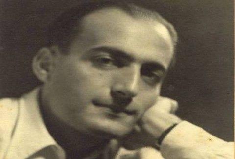 Νίκος Γκάτσος: Ποιος ήταν ο μεγάλος Έλληνας ποιητής που