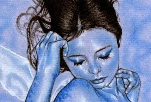 Κρυφές Φαντασιώσεις.. ο Ποσειδώνας τα φταίει όλα.. by F'Ariel!