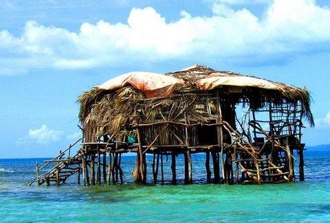 Από τον βυθό της θάλασσας μέχρι τη φυλακή! Αυτά είναι τα πιο... περίεργα μπαρ του πλανήτη (PHOTOS)