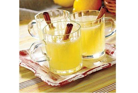 Δροσιά ΧΩΡΙΣ τύψεις! Φτιάξε λεμονάδα ΧΩΡΙΣ ζάχαρη και με κανέλα!