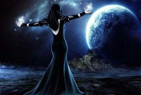 Ανάδρομος Ποσειδώνας 10/06! Τα Σκοτεινά Πάθη ξυπνούν.. by F'Ariel!