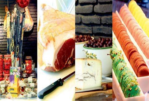 ΗΠΕΙΡΩΤΙΣΣΑ: Όλα στην… ε-deli- α! Στην Βούλα θα βρεις ένα από τα καλύτερα delicatessen της πόλης!