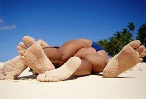 Σεξ στην παραλία! Θα το κάνεις ή όχι;;; Δες τί λέει το ζώδιό σου! - by F'Ariel