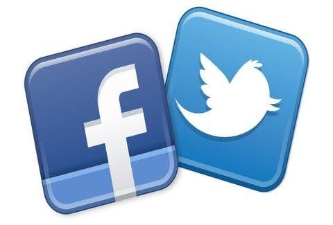 Τα θυμάστε; Πώς ήταν το Facebook και το Twitter όταν πρωτοεμφανίστηκαν;;; (PHOTOS)