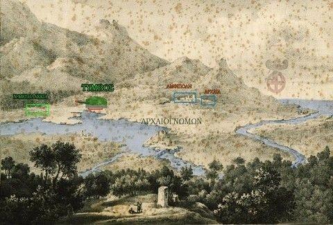 ΣΥΛΛΕΚΤΙΚΟ: Έτσι ήταν ο σπουδαίος τάφος της Αμφίπολης το μακρινό 1831 (PHOTOS)