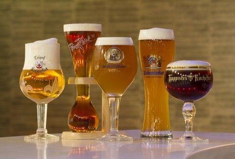 Beeracuda: Beer, Food & Philosophy στο Χαλάνδρι!